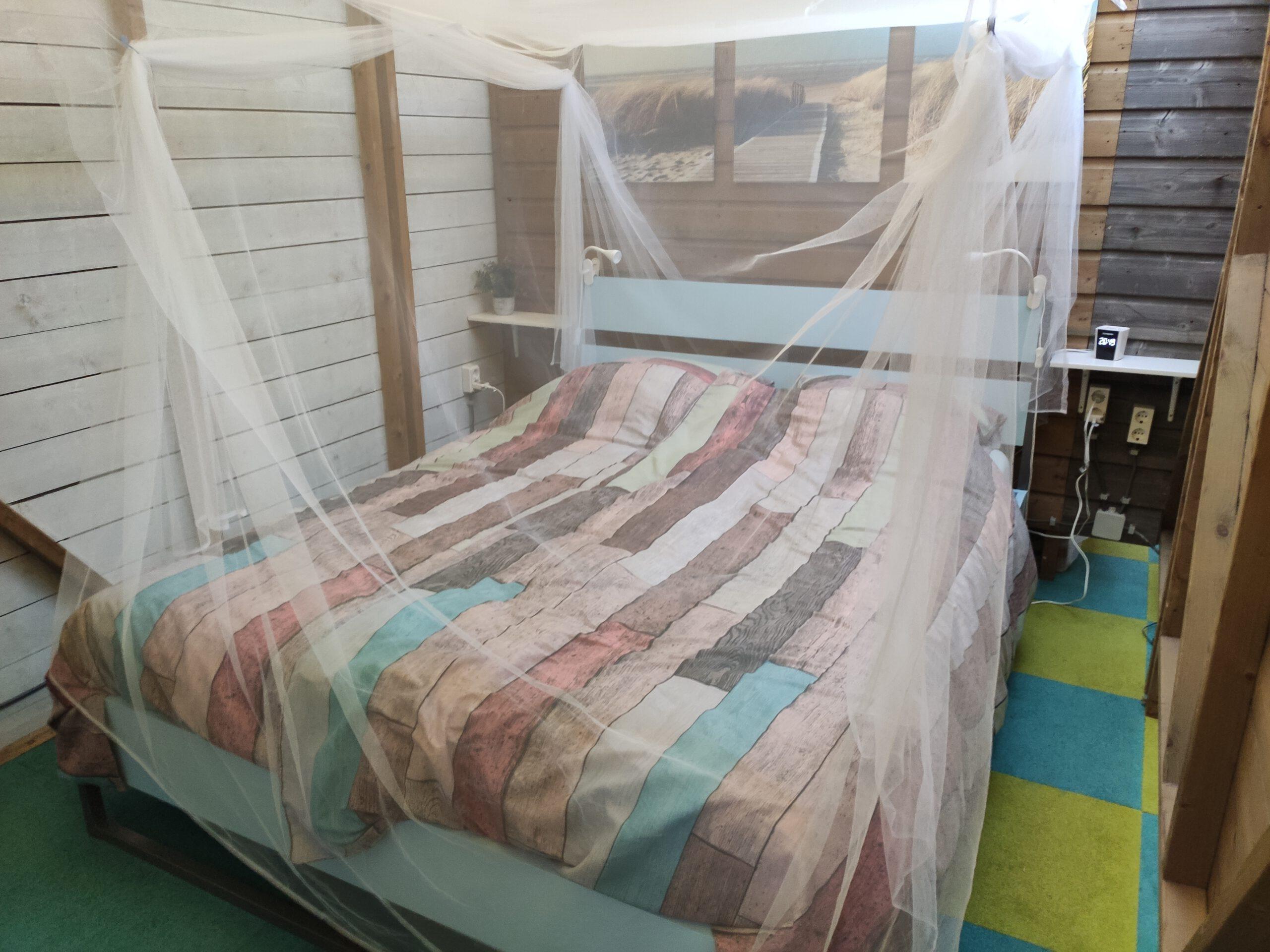 westlander - slaapkamer 1